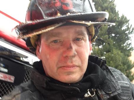 David Olsen celebrates 30 Years of Service