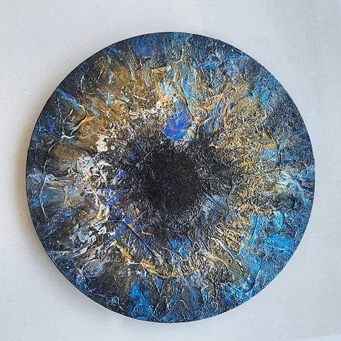 Universe iris