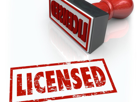 """How to become """" Licensed Artist"""" In Dubai , UAE"""