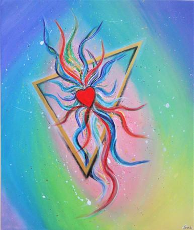 Snehita Artist Bio full with 6 Artwork d
