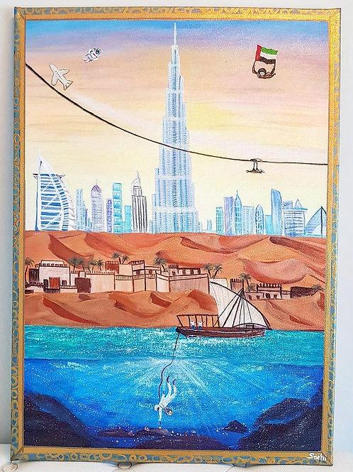 UAE Journey