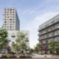 Urban-Couture-Arkitekter--Brandbergen-Ce