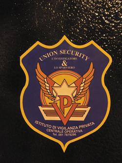 Sicurezza By Union Security