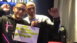Rocco Hunt & Gianni Simioli