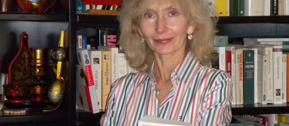 Natalia Davous