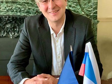 Dimitrii Missourkine