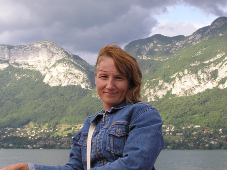 Natalia Degauque Belousova