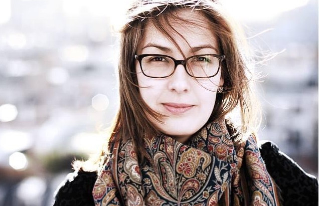 Alexandra Penkina