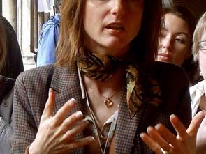Eléna Uzdina Bourdariès