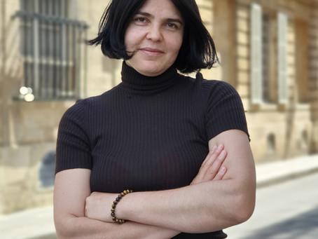 Elena Ribacova