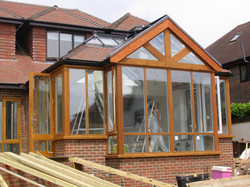 D) Timber stained externally.JPG