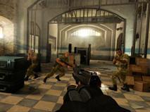 GoldenEye 007 Reloaded - Enemies in Arch