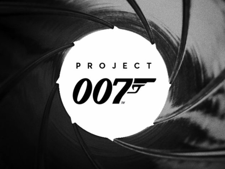 'Project 007': the return of James Bond to video games