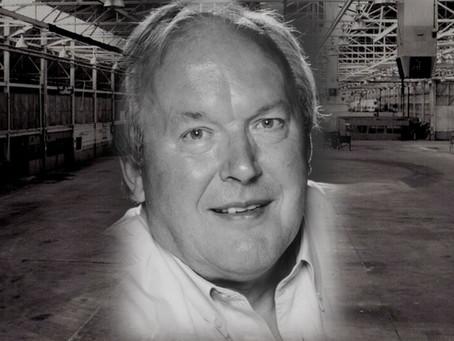 Remembering Peter Lamont (1929-2020): 'GoldenEye' production designer dies aged 91