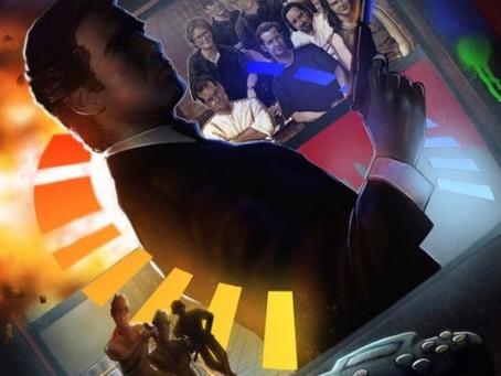 'GoldenEra' explores the story behind N64's 'GoldenEye 007' video game