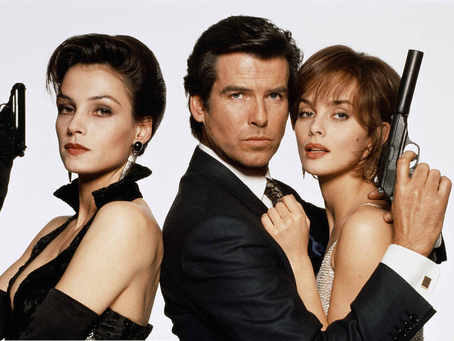 Watch 'GoldenEye' for free on YouTube in the US