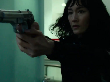 'The Protégé': watch the trailer for Martin Campbell's new film starring Maggie Q