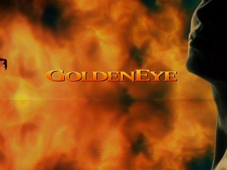 GoldenEye's life outside James Bond