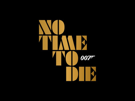 'No Time To Die' now delayed to October 2021