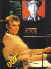 032 - Bond's Mission