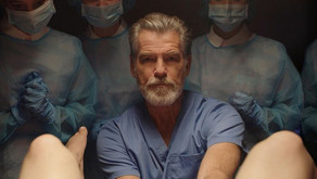 'False Positive': another Pierce Brosnan film coming up in June