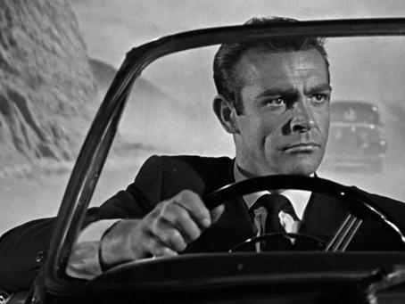 Sean Connery, the original 007, dies aged 90