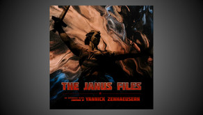 'The Janus Files' album available for download