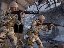 GoldenEye 007 Reloaded - Enemies Severna