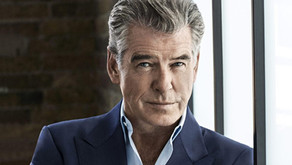 Pierce Brosnan to play Dr Fate in 'Black Adam'