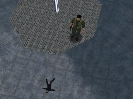 Complete footage of 'GoldenEye 007' for XBLA emerges