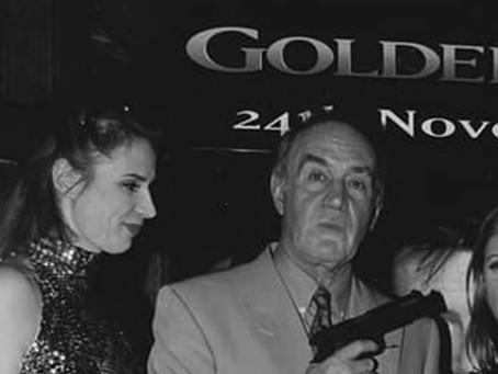Rémy Julienne, car stunt coordinator of 'GoldenEye', dies at 90