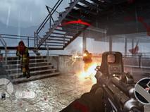 GoldenEye 007 Reloaded_Dam level firefig