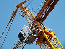 Grua Torre MC310k16