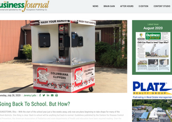 Business Journal: Going Back To School. But How?