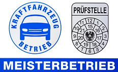 Logo Meisterbetrieb Pickerl