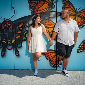 Diana & Jorge