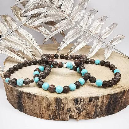 Bracelet Naos