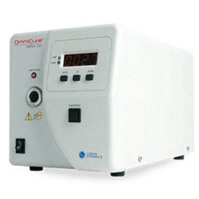 Omnicure 100 Watts Spot UV Curing System - S1000