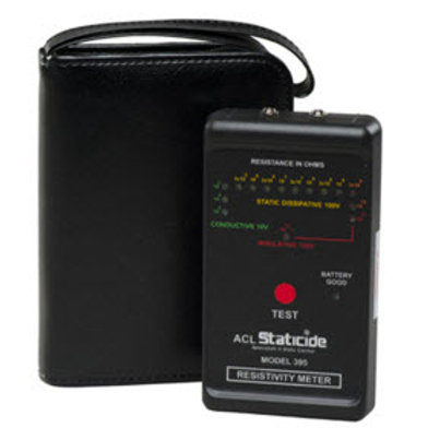 ACL 395 – Surface Resistivity Meter