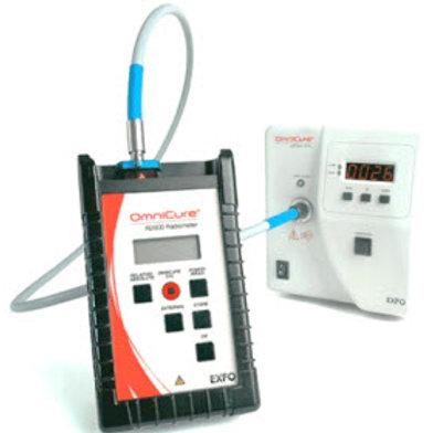 R2000 UV Radiometer
