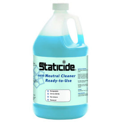 4030 Staticide® Neutral Cleaner Ready-to-Use
