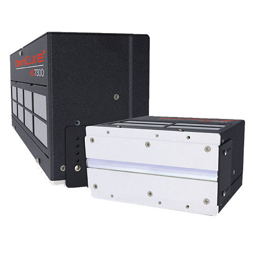 AC7150 & AC7300 UV LED Line Area Curing Systems
