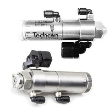 TS5500 Spray Valves