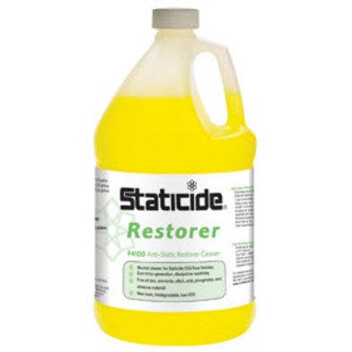 4100 Staticide® Restorer Cleaner