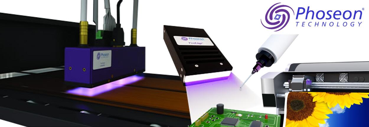 Banner Phoseon UV LED Lamp