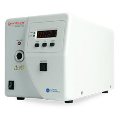 OmniCure 200 Watts Spot UV Curing System - S1500