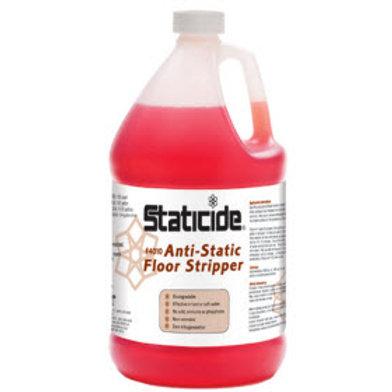4010 Staticide® Anti-Static Floor Stripper