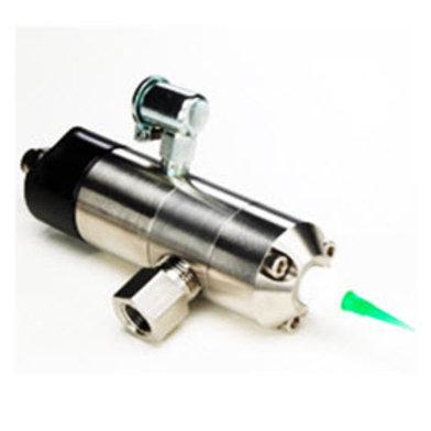 TS941 High Pressure Spool Valve