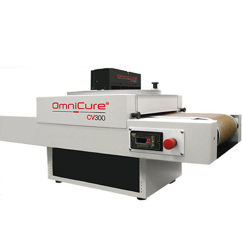CV300 Small Volume Production Conveyor