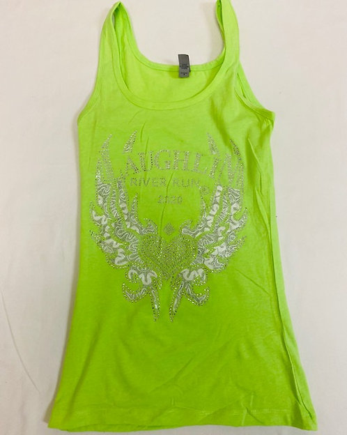 Laughlin River Run 2020 -Tank Top